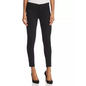 J BRAND Black Super Light Weight Jeans/Sz27